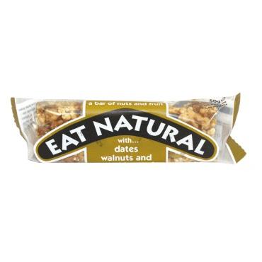 26 Eat Natural repen voor €20,54
