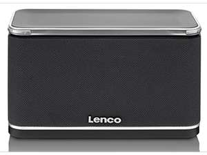 Lenco Playlink 4 (multiroom) Bluetooth speaker voor €99  / Playlink 6 voor €199 @ Media Markt
