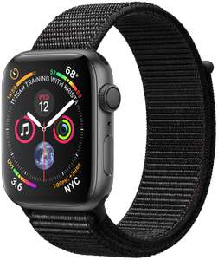 Apple Watch Series 4 - 44mm voor 384,84 @ Amazon.it