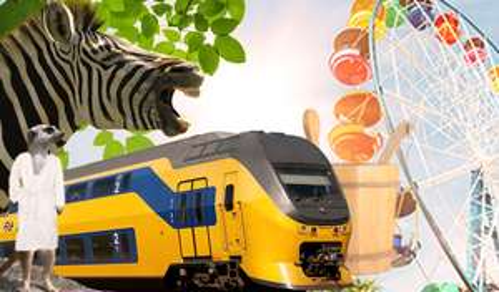 Goedkope NS treinkaartjes op Actievandedag.nl (Actie t/m 30 december 2019)
