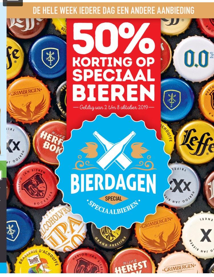 Bierdagen Hoogvliet