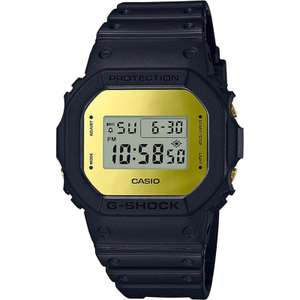 Casio G-SHOCK horloge @ Watches2U
