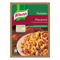 Vier Knorr Wereldgerechten voor € 6,- bij AH