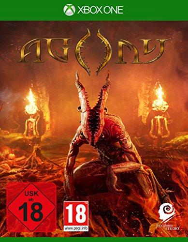 Agony (Xbox One) @ Amazon.de