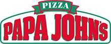 Papa John's Hoofddorp: 3 medium pizza's voor €15