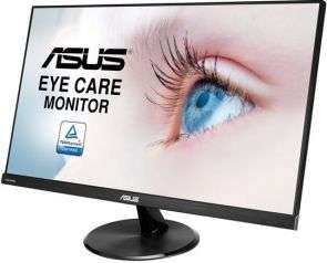 "ASUS VP249H Eye Care 24"" IPS Gaming Monitor @ Azerty"