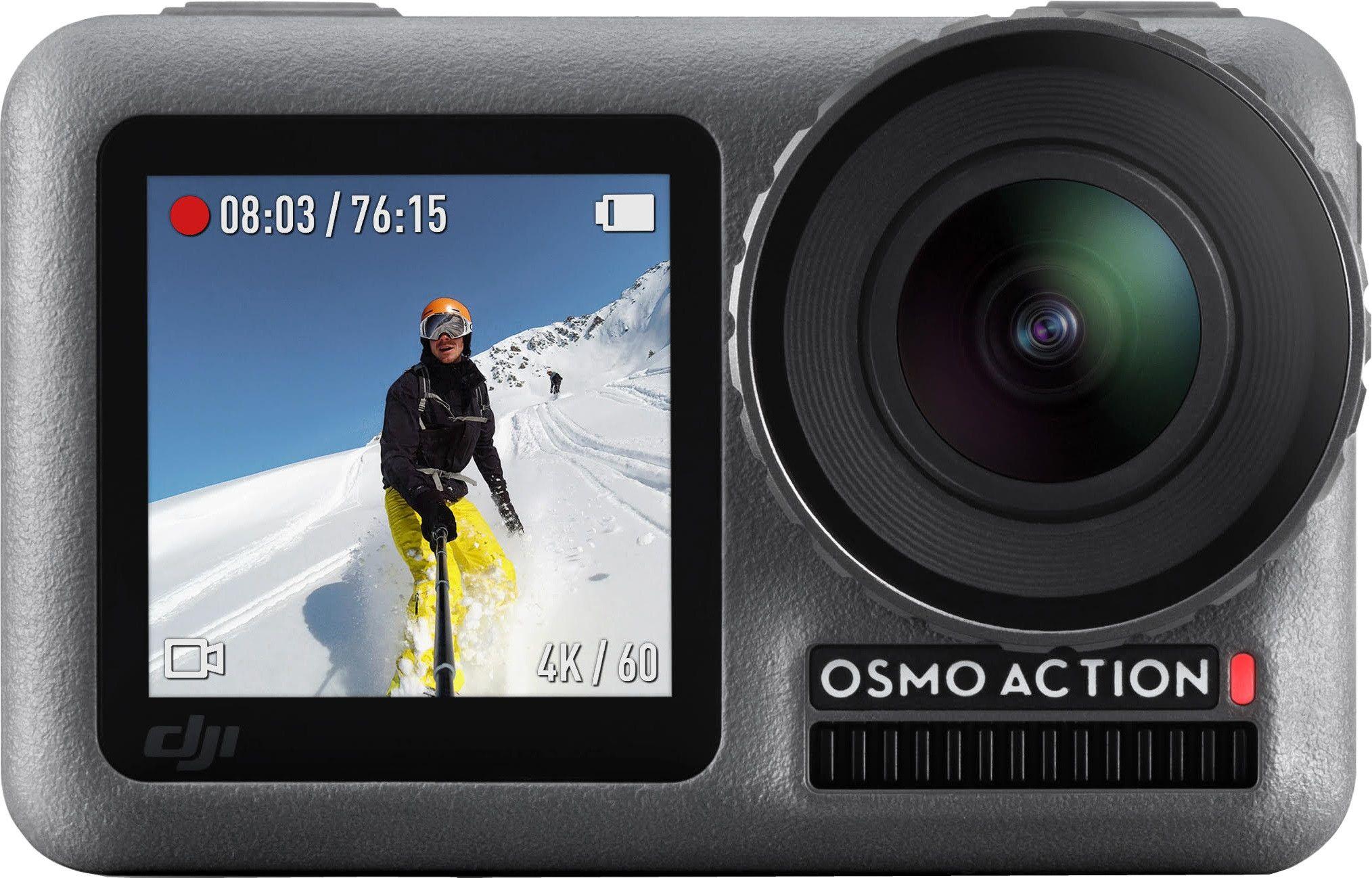 DJI Osmo Action | Amazon.es