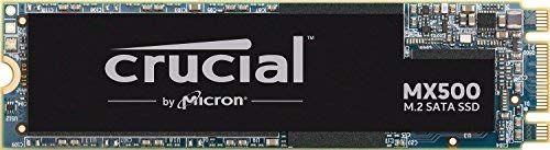 Crucial mx500 500GB M2 SATA