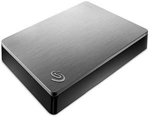 [PRIJSFOUT] Seagate Backup Plus Portable 4TB (Amazon UK)