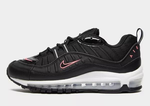 Nike Air Max 98 Dames sneakers vanaf 80 euro @ jdsports