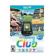 Wii Sports Club (Wii U) voor € 23,95 @ Wehkamp