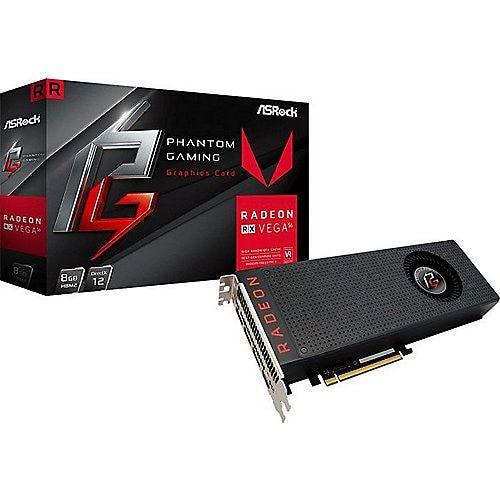 ASRock RX Vega 56 8GB