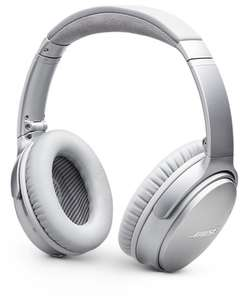 Bose QuietComfort 35 II Zilver @Amazon.it