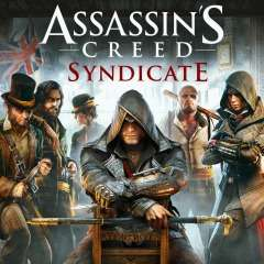 [PS4] Assassin's Creed: Syndicate @Playstation Store