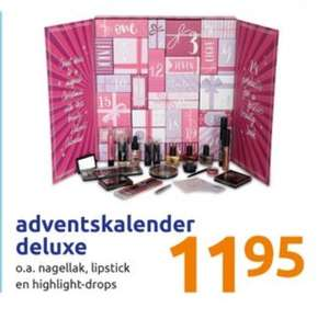 @Action. Adventskalender deluxe