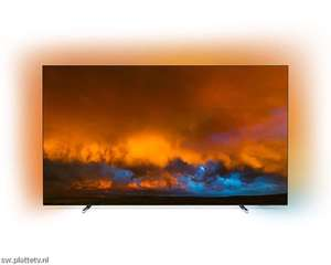 Philips Oled804 55inch