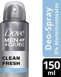 Dove deo spray 6x150ml amazonde