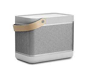 Bang & Olufsen Beolit 17 (Natural) Bluetooth Speaker [Amazon.de]