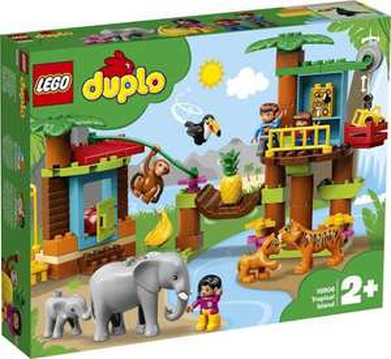 25% korting op lego duplo bij bol.com