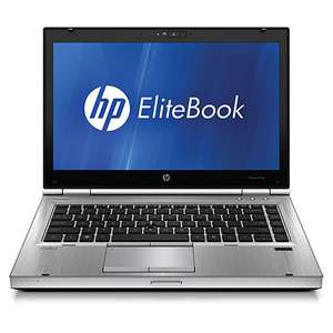 HP EliteBook 8460P of Dell Latitude E5410 Advanced (Refurbished) voor €265 @ Salland.eu