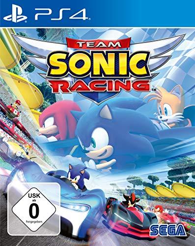 Team Sonic Racing - PS4, Switch en Xbox One - (Amazon.de / USK vermelding)