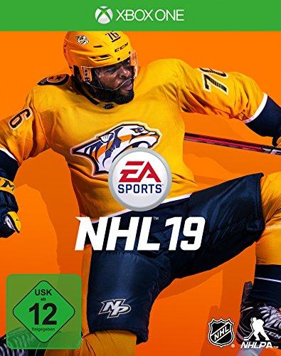 NHL 19 - (Xbox One) @ Amazon.de