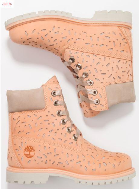 Timberland 6IN Premium Boot -60% @ Zalando