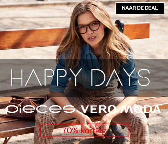 Vero Moda + Pieces -70% @ Maison Lab
