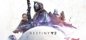Gratis Destiny 2 downloaden op PC, XB1 en PS4
