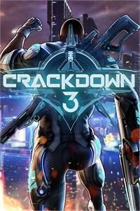 Crackdown 3 (Xbox Play Anywhere) @ Microsoft
