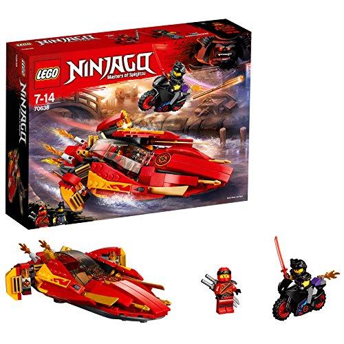 Lego Ninjago Katana V11 - 70638 - Amazon.de