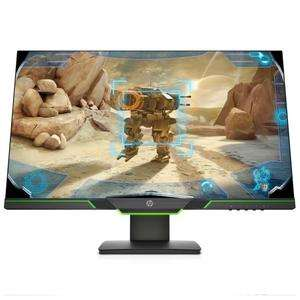 HP 27xq 27 Zoll WQHD LED Gaming-Monitor