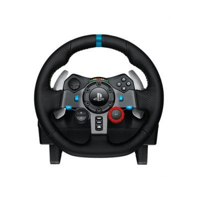 Logitech G29 Driving Force voor €320 @ Bestekeus