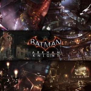 Gratis Batman™: Arkham Knight misdaadbestrijdingspakket 6