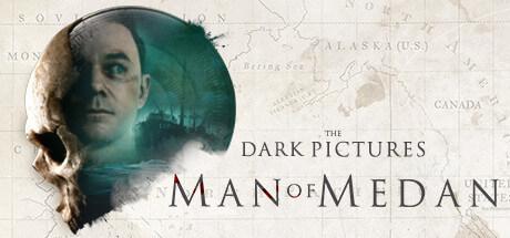 The Dark Pictures Anthology: Man Of Medan (Steam) @ Gamebillet