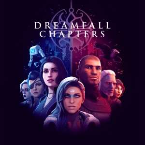 Dreamfall Chapters (PS4) @ PSN