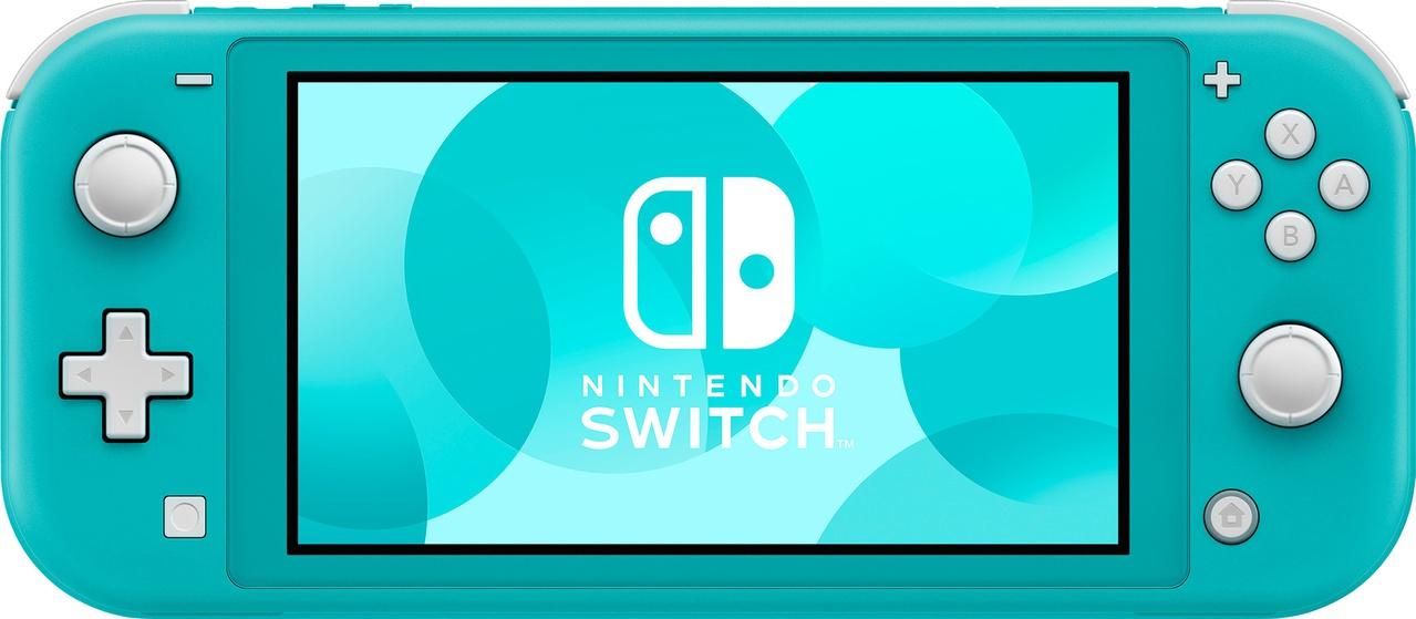 Nintendo Switch Lite bij de MediaMarkt!