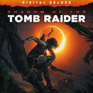 PSN: Shadow of the Tomb Raider - Digital Deluxe Edition