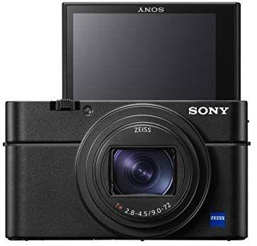 [Amazon.de] Sony Cybershot DSC-RX100 VII (elders v.a. €1.296)