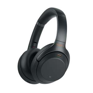 Sony WH-1000XM3 Bluetooth Noise Cancelling koptelefoon