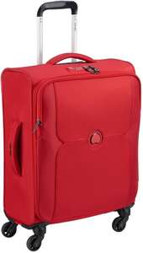 Delsey Mercure Handbagage Spinner 55 cm voor €37,99 @ Bol.com
