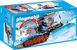Playmobil Sneeuwruimer (9500) @Amazon.de