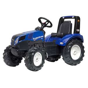 Falk New Holland traptractor voor €44,56 @ Amazon.de