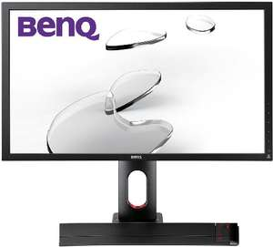BenQ XL2420Z Monitor voor € 229,- @ Amazon.de