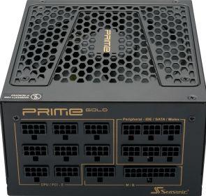 Seasonic Prime Gold 1300 Watt voeding voor €159,95 bij Azerty