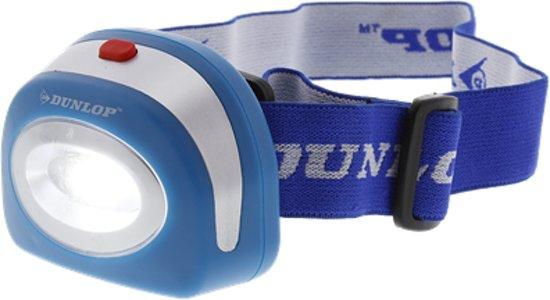 Dunlop hoofdlamp voor €1 @ Bol.com Plaza