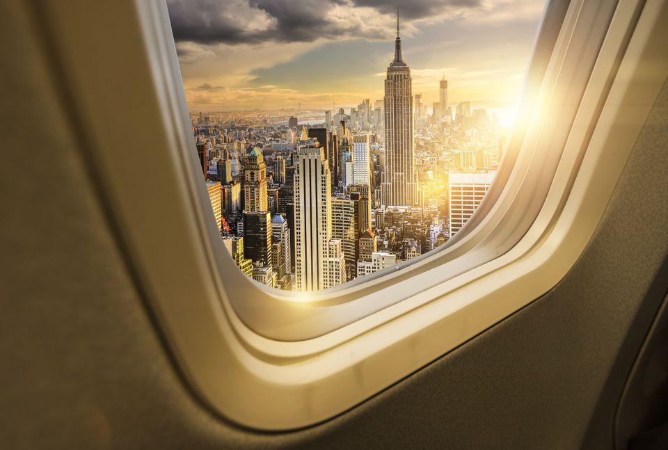 Goedkope directe vluchten AMS-JFK New York @ Norwegian