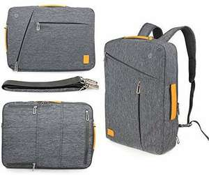 Wiwu 3 in 1 laptoptas max 15,6 inch voor €13,20 @ amazon.de