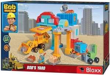 PlayBIG Bloxx Bob de Bouwer werkplaats