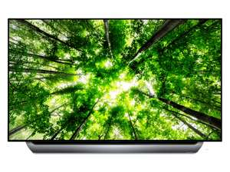 "LG 55"" OLED55C8 - openingsaanbiedingen Media Markt Leidschendam"